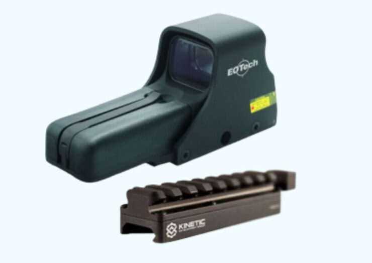 HOLOGRAPHIC SIGHT buying guide
