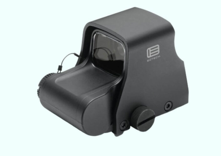 HOLOGRAPHIC WEAPON SIGHTS