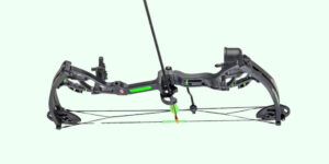 How to Shoot a Compound Bow More Accurately?