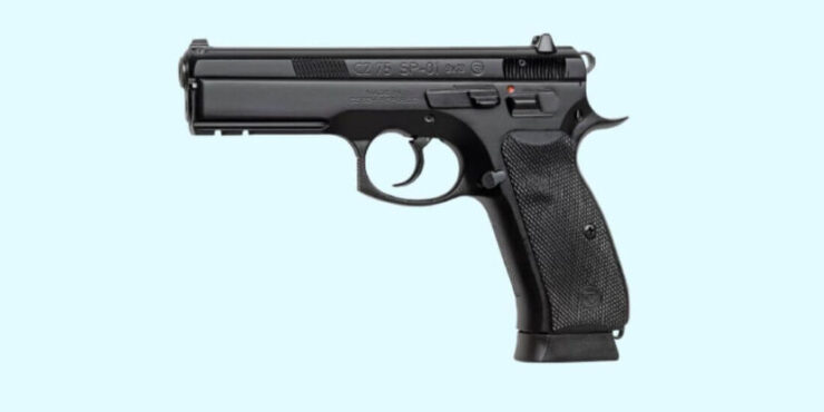 Handguns buying guide