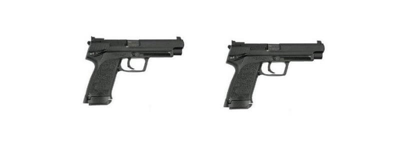Heckler and Koch - Usp9 Expert 9mm