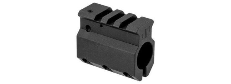 JP Enterprises - AR-15M16 Adjustable Gas Blocks