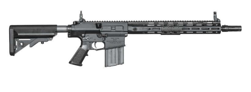 KNIGHTS ARMAMENT - SR-25 E2 CC M-LOK 308 16