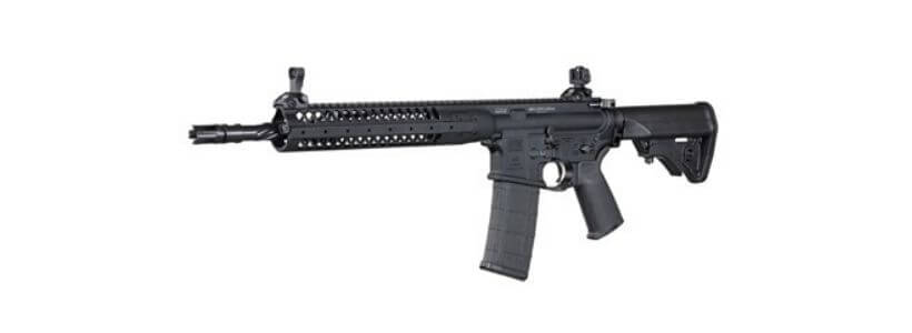 LWRC International - IC-SPR