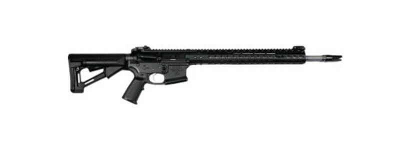 Noveske Gen Iii N4 Spr Centerfire Rifle