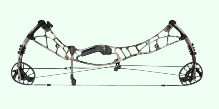 Parts and Functions of a Compound Bow