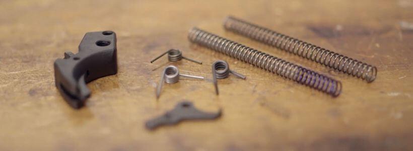 Powder River Precision Trigger Kit