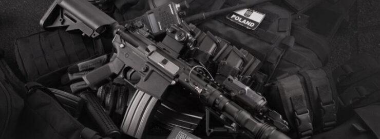 Purpose of the Firearm