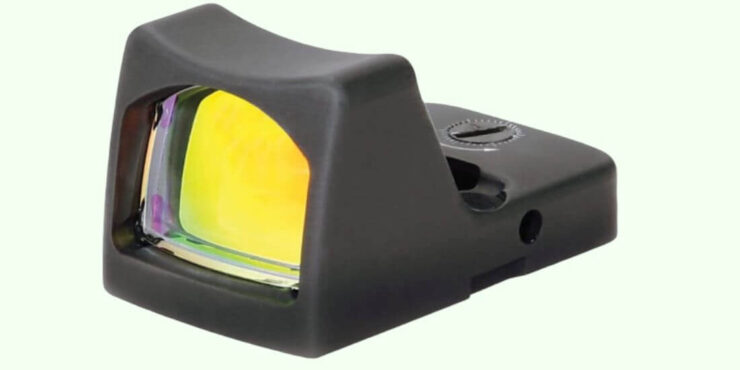 RMR TYPE 2 RM01 3.25 MOA LED REFLEX SIGHT