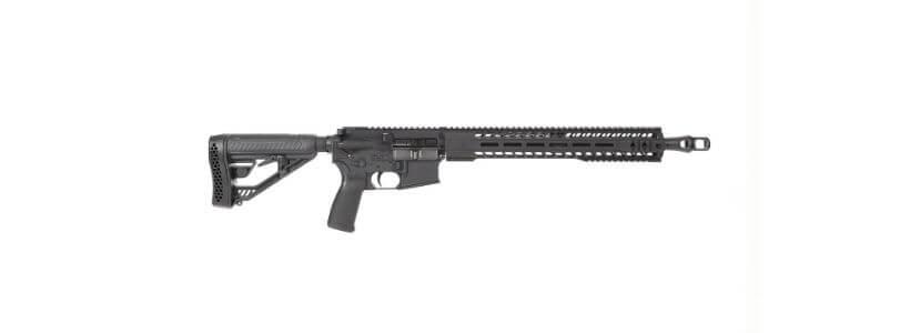 Radical Firearms - Rifle 16 458 Socom (.936)