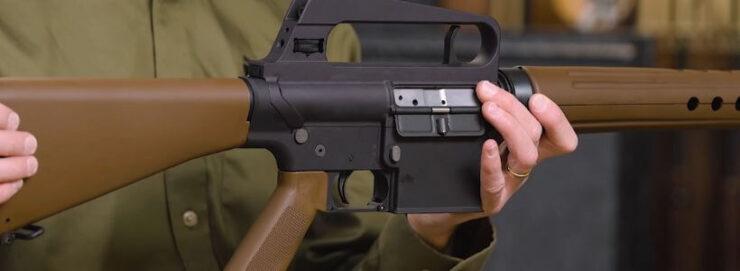 Retro Rifles Review