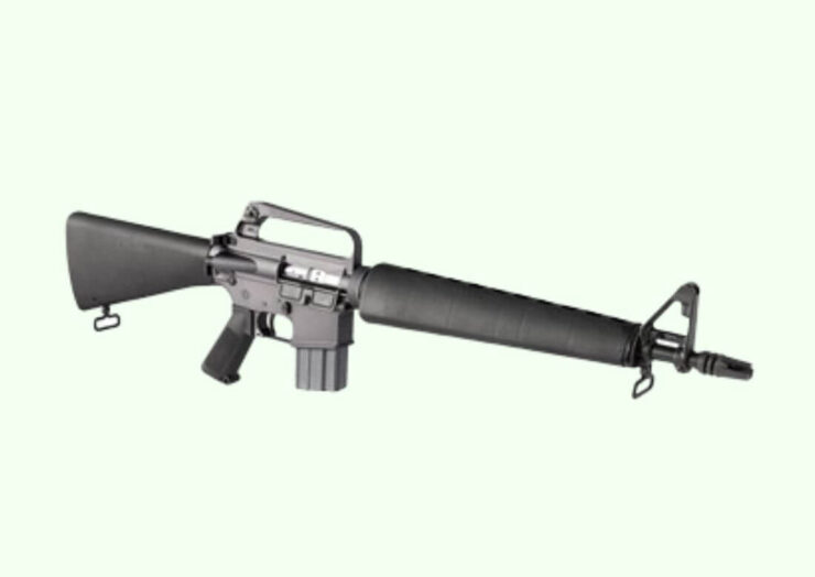 Retro Rifles buying guide