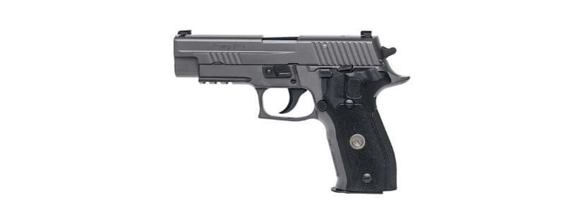 Sig Sauer - P226 Legion 9mm