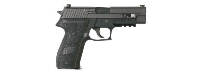 Sig Sauer P226 Semi-Auto Pistols