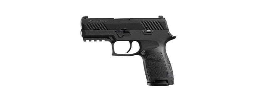 Sig Sauer - P320 Compact Handgun 9mm
