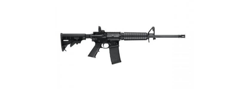 Smith & Wesson - M&P15 Sport II