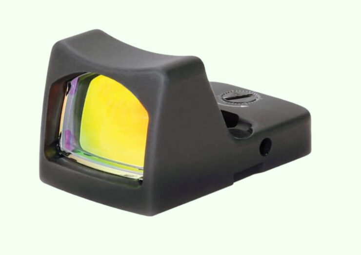 TRIJICON RM01 buying guide