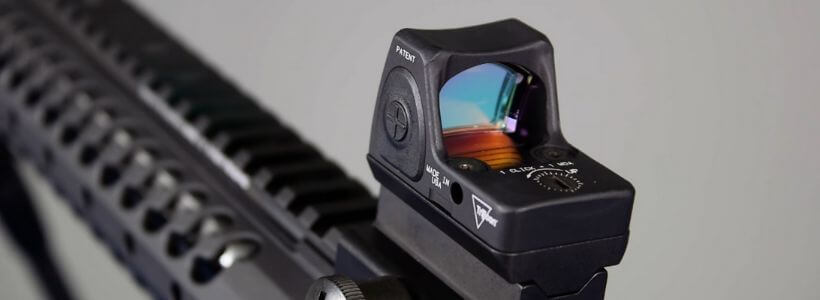 Trijicon RM01 Review