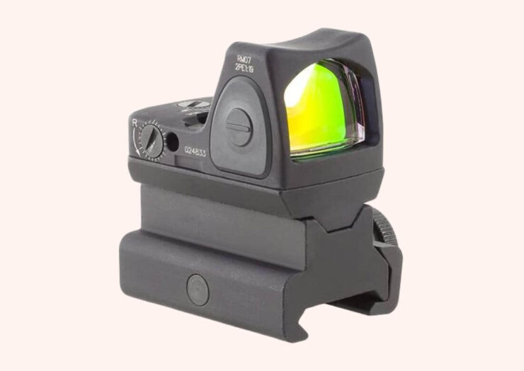 Trijicon RMR Type 2 buying guide