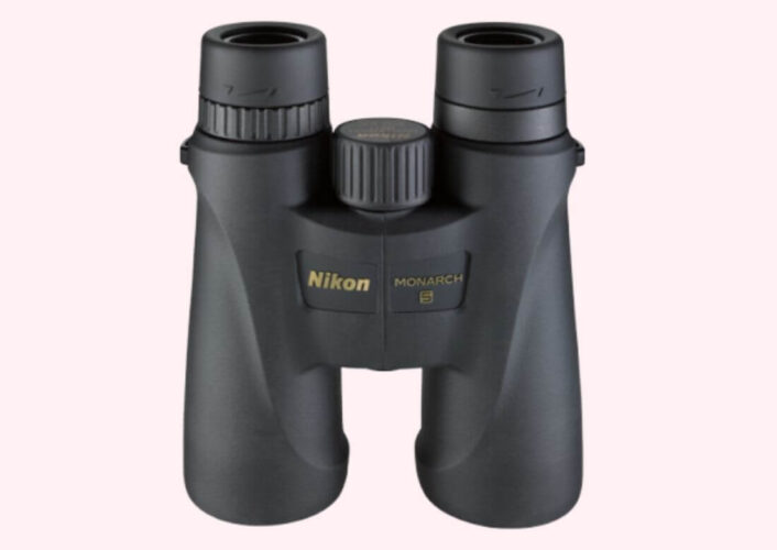 Vortex Diamondback or Nikon Monarch 5 binocular