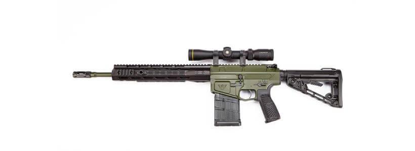 WILSON COMBAT - AR-10 RANGER 308 WIN