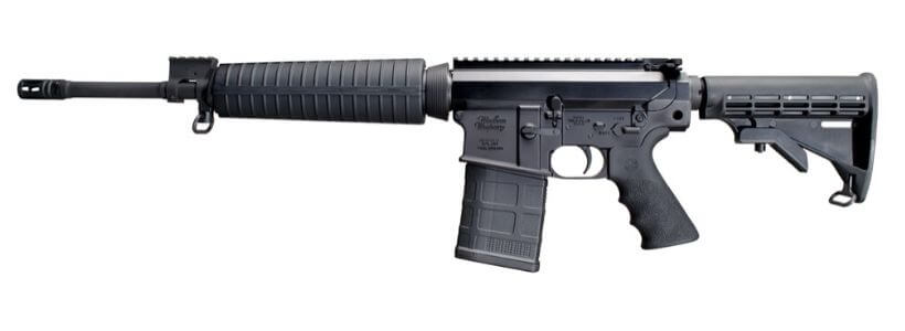 WINDHAM WEAPONRY - R16FTT-308 16IN
