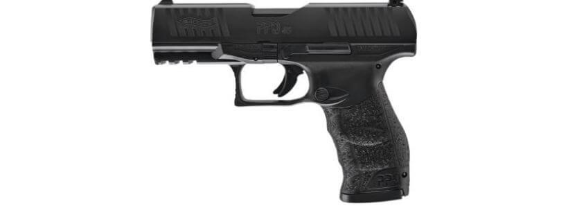 Walther PPQ M2 Centerfire Pistols