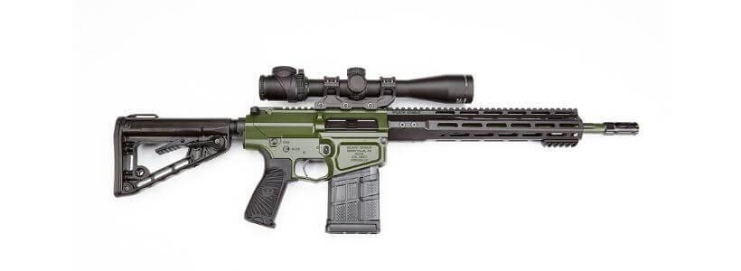 Wilson Combat – AR10 Recon Tactical
