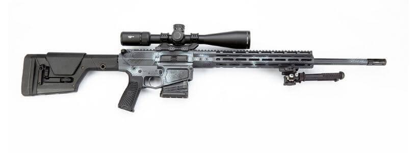 Wilson Combat – AR10 Super Sniper