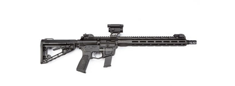 Wilson Combat - Ar9 Carbine 9mm Beretta Mag