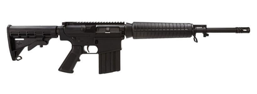 XM10 308 ORC Rifle Bushmaster Firearms Int. Llc.