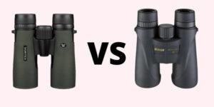 Nikon Monarch 5 vs. Vortex Diamondback – Which One Is Best?