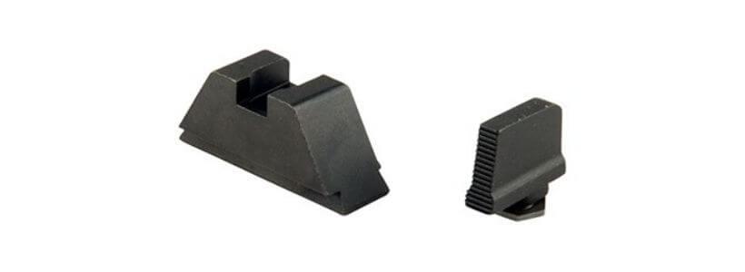 Ameriglo - Suppressor Sight Set For Glock