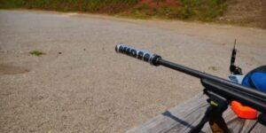 Do More Baffles Make a Suppressor Quieter?
