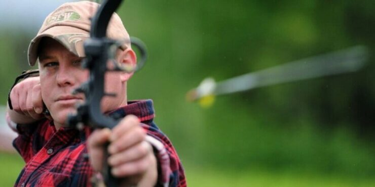 How to Shoot Better Groups With a Bow?