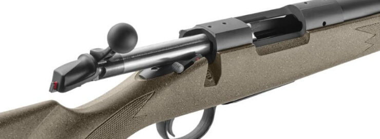 How to adjust trigger pull in Bergara B14