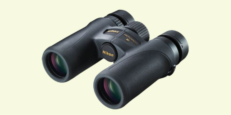 Nikon Monarch 5 vs. 7 BINOCULAR
