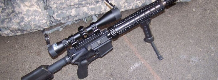 Other Methods to Check AR15 Headspace without Gauges