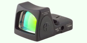 RM01 vs. RM06 Reflex sight – Comparison of 2021