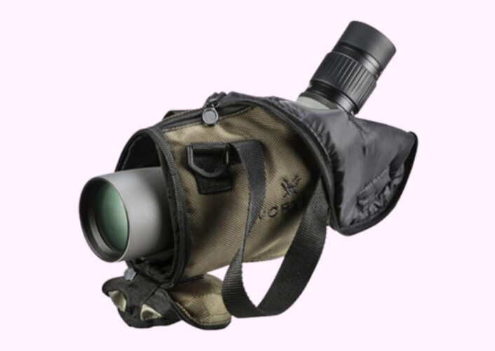 Razor Spotting Scope Or Vortex Viper