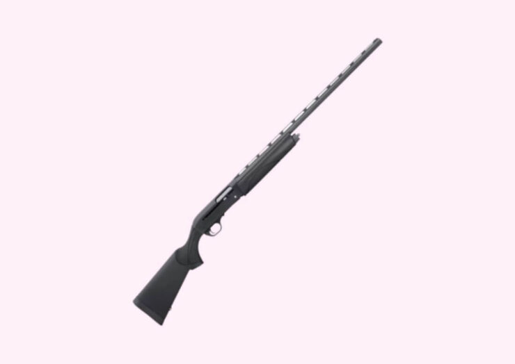 Remington V3 auto shotgun