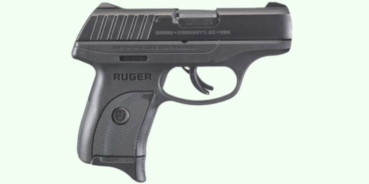 Ruger EC9S vs. LC9S