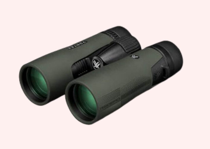Vortex Diamondback or Viper Binoculars