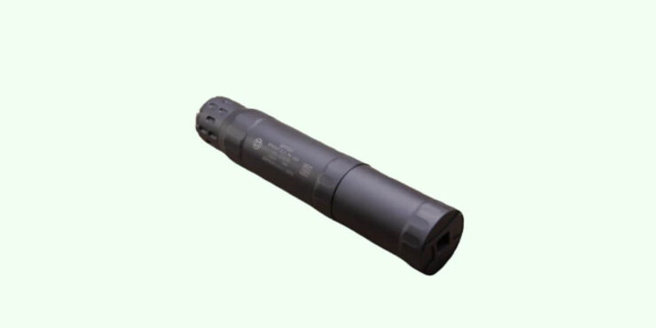 WHY ARE SUPPRESSORS SO EXPENSIVE