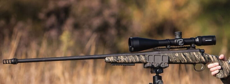 .50 BMG scope review