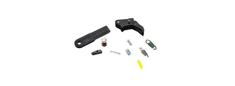 Agency - M&P 1.0 Drop-in Trigger Kit