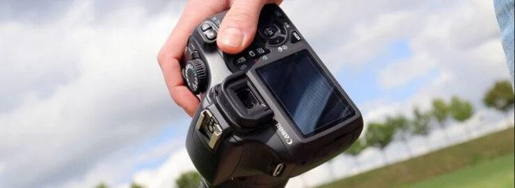 DSLR Cameras for Hunting