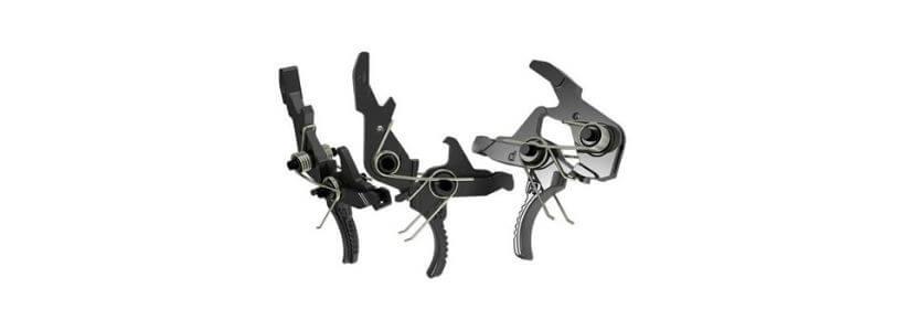 HIPERFIRE AR-15 EDT SERIES TRIGGER
