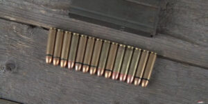 How Many 300 Blackout Rounds Fit in a Magazine