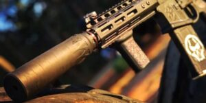 How To Attach Your Multi Cal Suppressor